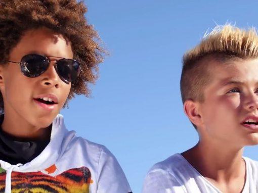 Max & Mango (clip) – Vidéo
