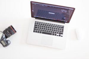 portfolio de thibault jullian webdesigner