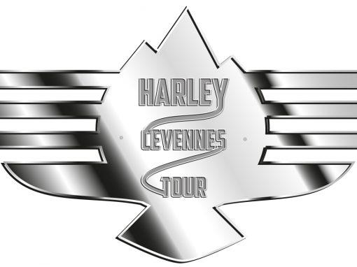 Logo – Harley Cévennes Tour
