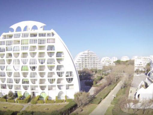 Reportage vidéo – La Grande Motte