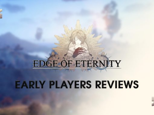 Early Players Reviews – Video