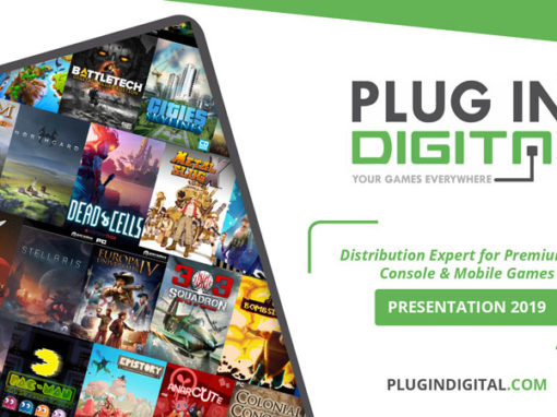 Presentation Plug In Digital